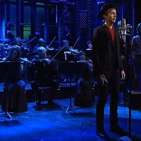 Beck's Orchestra uses DPA 4099 Mics on SNL performance