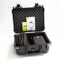 DPA VO4-Classic Touring Mic Kit