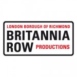 Britannia Row Logo