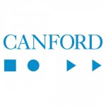Canford Audio Logo