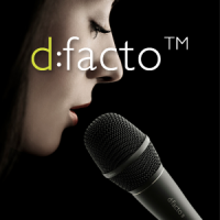 d:facto™ Vocal Mic