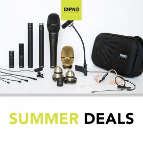 DPA Summer Deals 2014