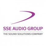 SSE Audio Group Logo