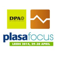 Plasa Focus Leeds Sound Network and DPA