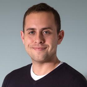 Adam Pierce Sales Manager
