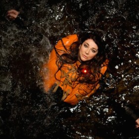 Kate Bush Before the Dawn and DPA Mics