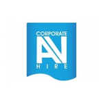 Corporate AV Hire Logo
