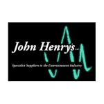 John Henrys Logo