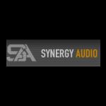 Synergy Audio Logo