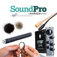 IPS SoundPro 2015 Logo