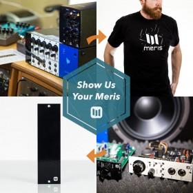 Show Us Your Meris