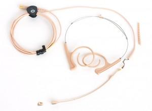 DPA d:fine™ Headset Mic Modular