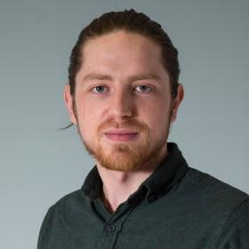 Sam Simon-Norris Asst. Sales Manager