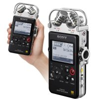 Sony Portable Recorders