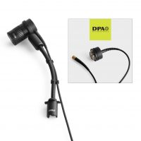 The DPA MMP-G and GSM4000 d:dicate™ Wireless Solution