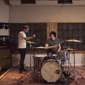 Miking Drums - DPA Mic University