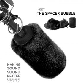 Meet the new Bubblebee Spacer Bubble