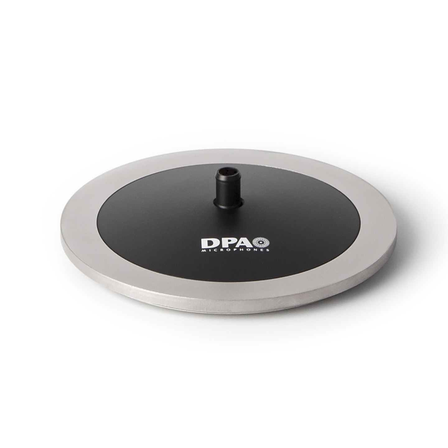 DPA Microphone Base (DM6000) in Black