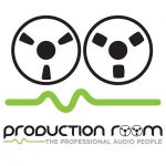 Production Room Leeds - Logo