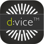 Download the DPA d:vice™ App