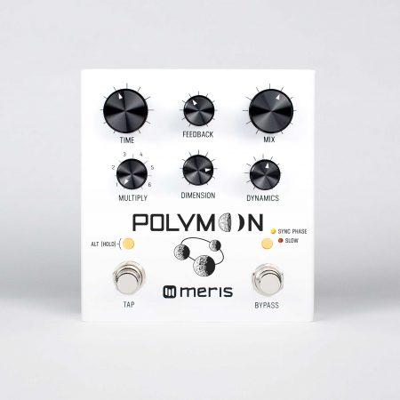 Meris Polymoon Controls