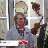 SOS Magazine finds out about DPA CORE at AES2017