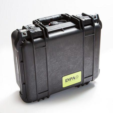 DPA VO4 Touring Mic Kit Peli Case