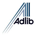 Adlib Audio logo