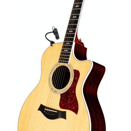 DPA d:vote 4099G Guitar Clip Mic