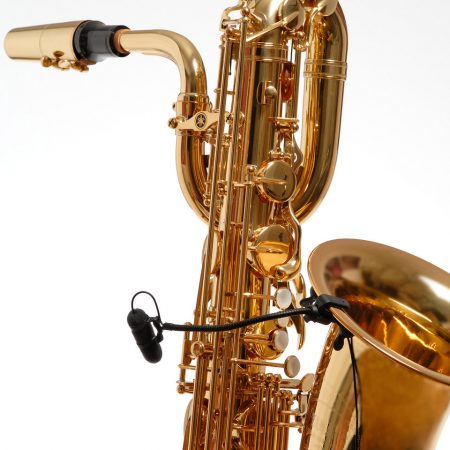 DPA d:vote 4099S Mic for Saxophone