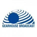 Gearhouse Broadcast Logo
