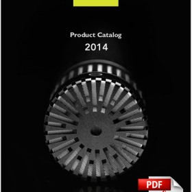 Download DPA Microphones Catalogue 2014