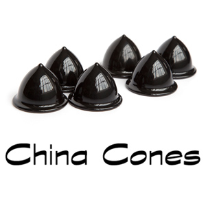 China Cones Logo