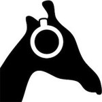 Giraffe Audio Logo