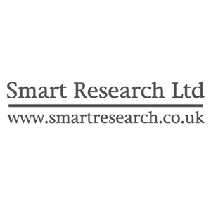 Smart Research Logo