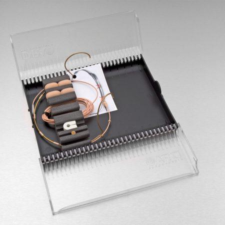 DPA d:fine 4066 Omni Headset Mic (Beige) n box