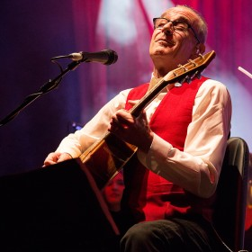 Francis Rossi - Status Quo at Royal Albert Hall