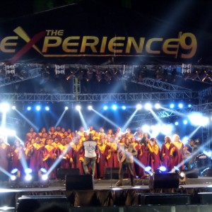 Experience 9 in Lagos with DPA Microphones