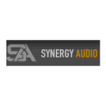 Synergy Audio Logo