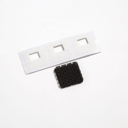 BBI Invisible LAV Cover Invisible & Sticky