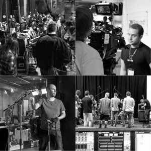 Work for Sound Network