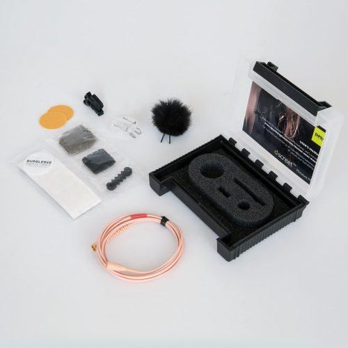 DPA d:screet™ 4071-F Ltd Ed Broadcast Kit