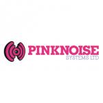 Pink Noise Logo