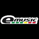 Nordic emusic AB Logo