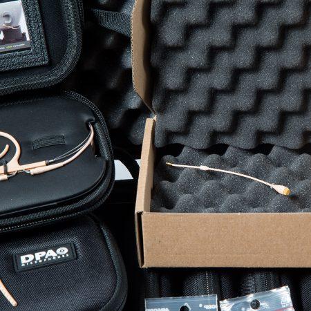 DPA d:fine 10-Pack 66 Boom