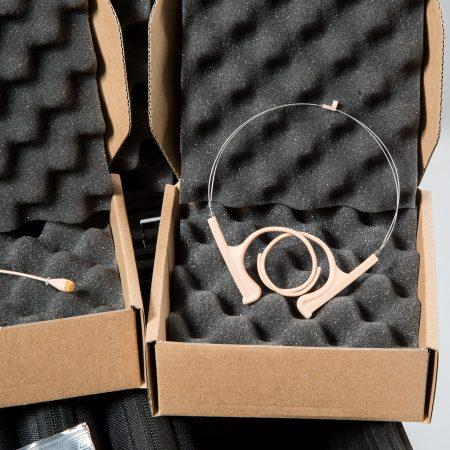 DPA d:fine 10-Pack spare headband