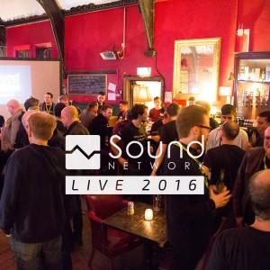Sound Network Live 2016