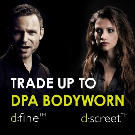 DPA Bodyworn Trade In Offer