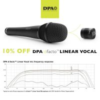 10% Off DPA d:facto™ Linear this July