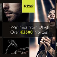 DPA Tell us your story giveaway